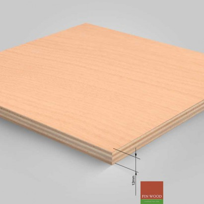 Plywood 1220 x 2440 x 12mm #CraftedForLife