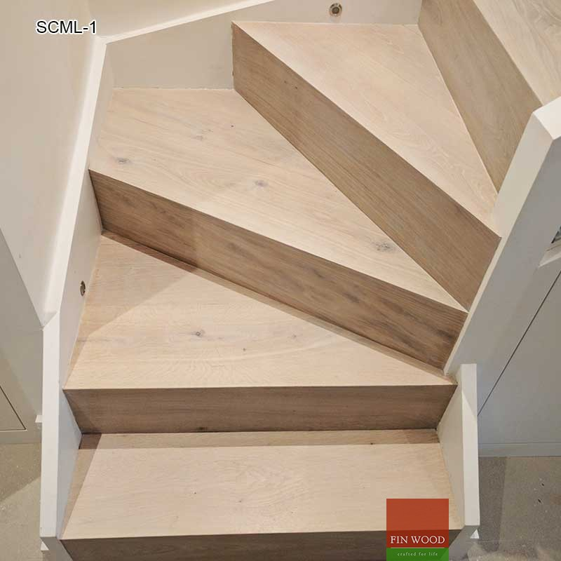 Stair Cladding Staircase Cladding Modern Look