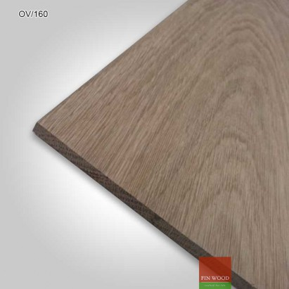 OAK veneer 2000x160x5mm #CraftedForLife