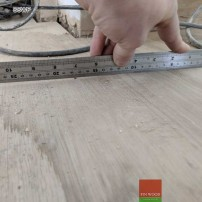 Site survey for wooden floors