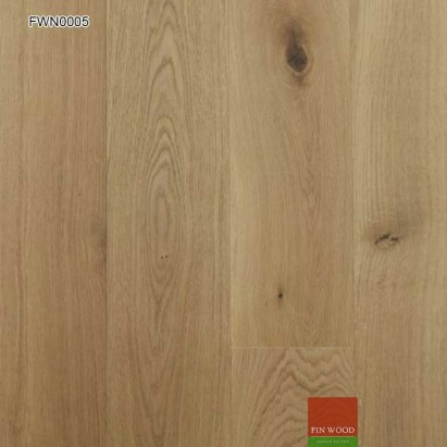 Oak Natural Lacquered 160 x 20 mm