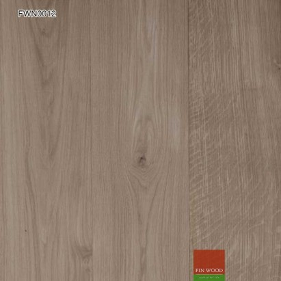 Oak Band Sawn Effect Unsealed 135 x 20 mm