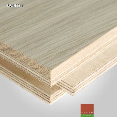 Engineered Oak Parquet Natural Unsealed 400 x 100 x 19 mm #CraftedForLife