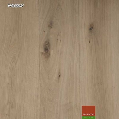 Oak Natural Unsealed 210 x 15 mm
