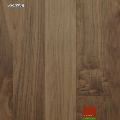 Walnut Premier Oiled 135 x 20mm #CraftedForLife