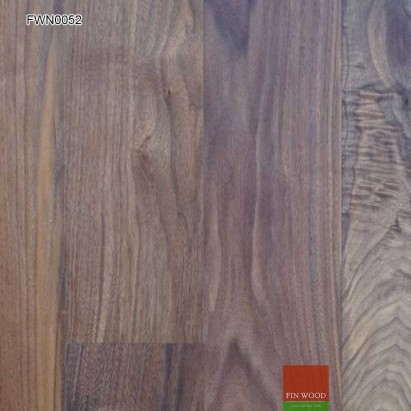 Walnut Premier Unsealed 135 x 20 mm