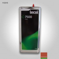 Lecol 7500 Filler - fast drying filler #CraftedForLife