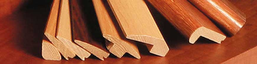 Trims and mouldings