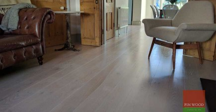 Why quality wooden floors?