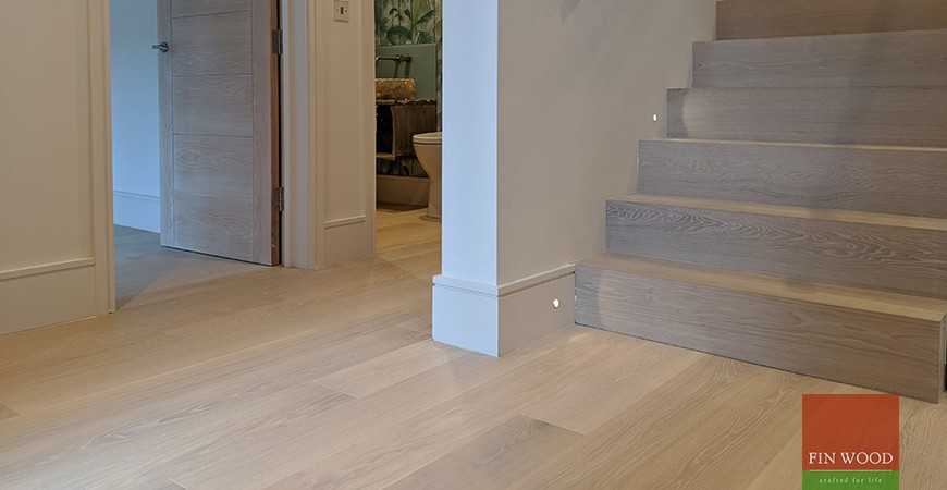 DIY Stair Cladding Kits… Can you really transform your staircase in just one day?