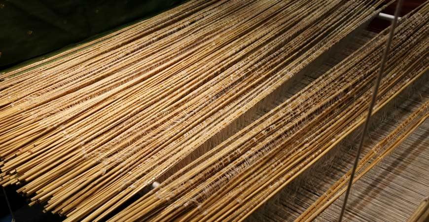 Bamboo Flooring Explained #CraftedForLife