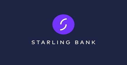 Starling bank features Fin Wood as a model small business #CraftedForLife
