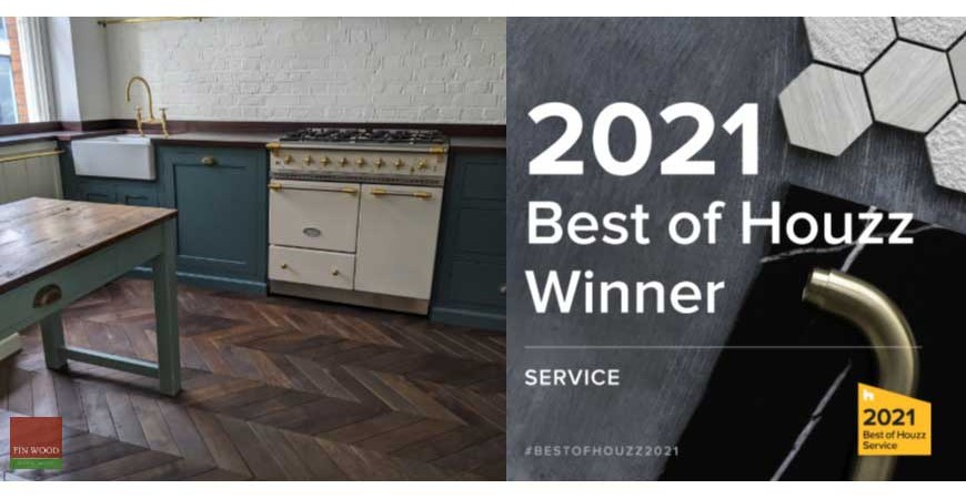 Awarded Best Of Houzz 2021 #CraftedForLife