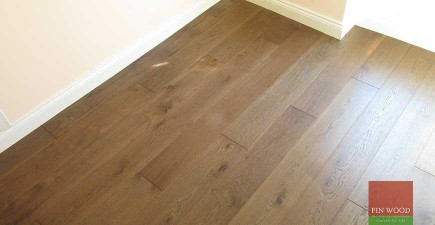 Engineered Oak Flooring in Plumstead, London