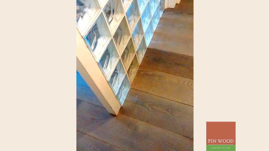 Precision finishing in wooden flooring craftmanship 10